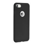 "Cover SOFT per iPhone 7, iPhone 8 e iPhone SE 2020 da 4.7"" - Nero"