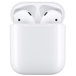 APPLE Cuffie AirPods 2 - Bianco